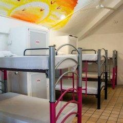 Отель Hostel Che Мексика, Плая-дель-Кармен - отзывы, цены и фото номеров - забронировать отель Hostel Che онлайн в номере фото 2