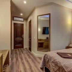 Мини-отель Премиум сейф в номере