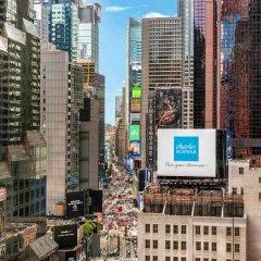 Отель Novotel New York Times Square фото 7