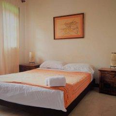 Отель Casa Miraflores Колумбия, Кали - отзывы, цены и фото номеров - забронировать отель Casa Miraflores онлайн комната для гостей фото 4