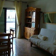 Отель Playamarina 1 Aparthotel Ориуэла комната для гостей фото 3