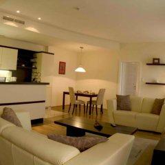 Отель Mamaison Residence Izabella Budapest комната для гостей фото 4