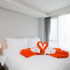 Отель 6th Avenue Surin Beach комната для гостей фото 2