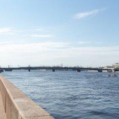 Гостиница City of Rivers Chernyshevskaya