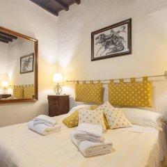 Отель Curtatone Apartment Италия, Флоренция - отзывы, цены и фото номеров - забронировать отель Curtatone Apartment онлайн комната для гостей