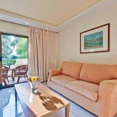 Possidi Holidays Resort & Suite Hotel комната для гостей фото 4