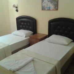 Defne & Zevkim Hotel спа
