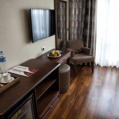 Nova Plaza Boutique Hotel & Spa удобства в номере фото 2