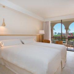 Отель Iberostar Selection Anthelia Испания, Тенерифе - отзывы, цены и фото номеров - забронировать отель Iberostar Selection Anthelia онлайн комната для гостей фото 5