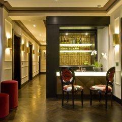 Отель Be-One Art and Luxury Home Италия, Флоренция - отзывы, цены и фото номеров - забронировать отель Be-One Art and Luxury Home онлайн интерьер отеля