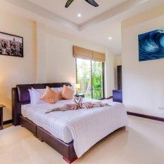 Отель Serene Boutique Garden Resorts комната для гостей фото 3