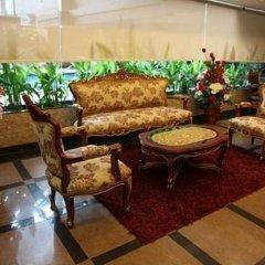 Апартаменты Chara Ville Serviced Apartment интерьер отеля