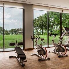 Отель Villa Amarapura фитнесс-зал фото 2