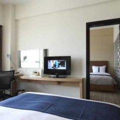 Отель Holiday Inn Express Suzhou Changjiang удобства в номере