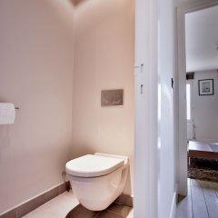 Отель Royal Apartments Botanique Бельгия, Брюссель - отзывы, цены и фото номеров - забронировать отель Royal Apartments Botanique онлайн ванная фото 2
