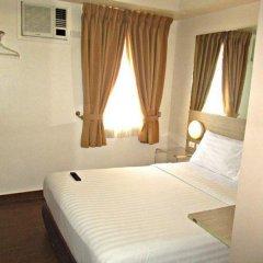 Отель Red Planet Manila Mabini Филиппины, Манила - 1 отзыв об отеле, цены и фото номеров - забронировать отель Red Planet Manila Mabini онлайн фото 9
