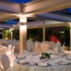 Отель Holiday Inn Rome- Eur Parco Dei Medici фото 9