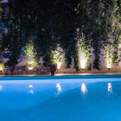 Отель Aktaion бассейн фото 2