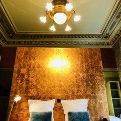 Отель B&B Au Lit Jerome комната для гостей фото 4