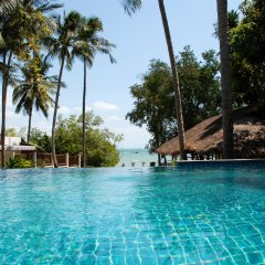 Отель Anyavee Railay Resort бассейн