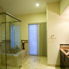 Отель Casa Bella Сан-Хосе-дель-Кабо ванная
