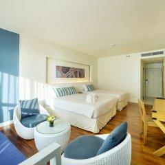 Отель Jomtien Palm Beach Hotel And Resort Таиланд, Паттайя - 10 отзывов об отеле, цены и фото номеров - забронировать отель Jomtien Palm Beach Hotel And Resort онлайн фото 6