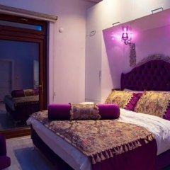 Villa Terra Ares Турция, Кесилер - отзывы, цены и фото номеров - забронировать отель Villa Terra Ares онлайн комната для гостей фото 5