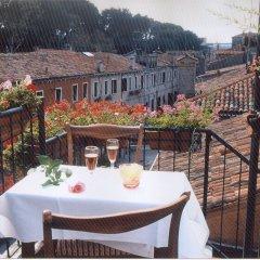 Отель Hesperia Италия, Венеция - 2 отзыва об отеле, цены и фото номеров - забронировать отель Hesperia онлайн балкон