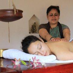 Отель The Begnas Lake Resort & Villas Непал, Лехнат - отзывы, цены и фото номеров - забронировать отель The Begnas Lake Resort & Villas онлайн спа фото 2