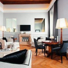 Grand Hotel De La Minerve комната для гостей фото 5