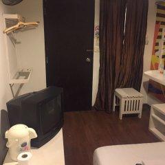 Отель Take A Nap Hotel Таиланд, Бангкок - отзывы, цены и фото номеров - забронировать отель Take A Nap Hotel онлайн комната для гостей