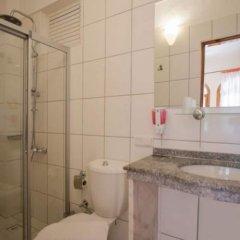 Гостевой дом Kale Pansiyon Турция, Каш - отзывы, цены и фото номеров - забронировать отель Гостевой дом Kale Pansiyon онлайн ванная фото 2