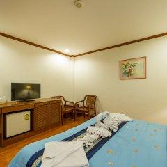 Inn Patong Hotel Phuket удобства в номере