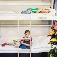 Отель STF Göteborg City Vandrarhem Швеция, Гётеборг - отзывы, цены и фото номеров - забронировать отель STF Göteborg City Vandrarhem онлайн детские мероприятия фото 2
