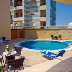 Comfort Hotel бассейн фото 7