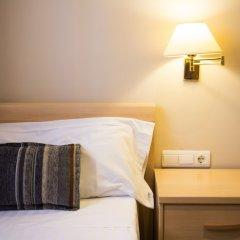 Отель Apartamentos Plaza Picasso Испания, Валенсия - 2 отзыва об отеле, цены и фото номеров - забронировать отель Apartamentos Plaza Picasso онлайн сейф в номере