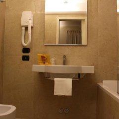 Отель Fenice ванная