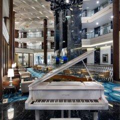 Nirvana Lagoon Villas Suites & Spa Турция, Бельдиби - 3 отзыва об отеле, цены и фото номеров - забронировать отель Nirvana Lagoon Villas Suites & Spa онлайн вид на фасад