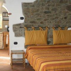 Отель Agriturismo Luce Реггелло комната для гостей