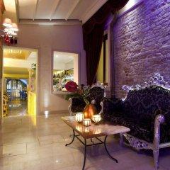Hotel Alcyone интерьер отеля