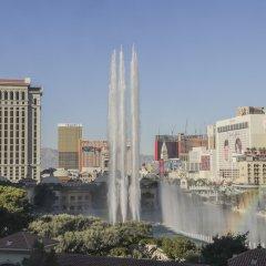 Отель Jockey Club Suite США, Лас-Вегас - отзывы, цены и фото номеров - забронировать отель Jockey Club Suite онлайн городской автобус