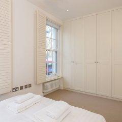 Отель Luxury Victorian 3Bed Home in Central London Лондон комната для гостей фото 5