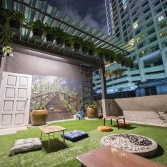 S7 Hostel Бангкок фото 3