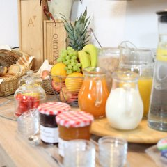 Отель Pilar Garni Германия, Кёльн - отзывы, цены и фото номеров - забронировать отель Pilar Garni онлайн питание фото 2