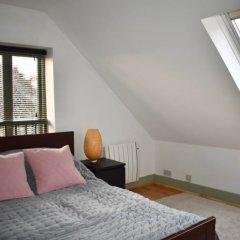 Отель Cosy 2 Bedroom House With Parking Брайтон комната для гостей