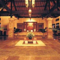 Отель The Seminyak Beach Resort & Spa фото 5