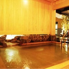 Отель Heiwadai Hotel Tenjin Япония, Фукуока - отзывы, цены и фото номеров - забронировать отель Heiwadai Hotel Tenjin онлайн бассейн фото 3