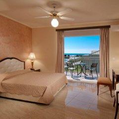 Отель Labranda Sandy Beach Resort - All Inclusive комната для гостей фото 3