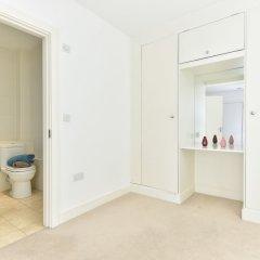Апартаменты Union Níké Apartments ванная