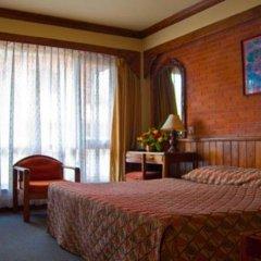 Отель Nirvana Garden Hotel Непал, Катманду - отзывы, цены и фото номеров - забронировать отель Nirvana Garden Hotel онлайн комната для гостей фото 3